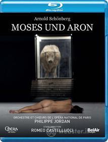 Arnold Schonberg - Mose' E Aronne (Moses Und Aron) (Blu-ray)