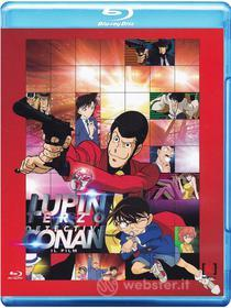 Lupin III vs Detective Conan (Blu-ray)