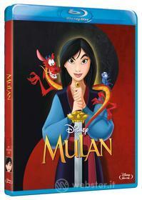 Mulan (Repack) (Blu-ray)