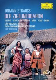 Johann Strauss. Der Zigeunerbaron. Lo zingaro barone