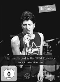 Herman Brood & His Wild Romance. Live At Rockpalast 1978-1990