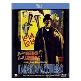 L' angelo azzurro (Blu-ray)