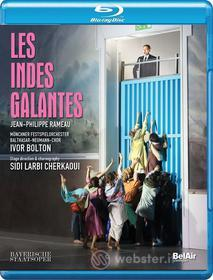 Jean-Philippe Rameau - Les Indes Galantes (Blu-ray)