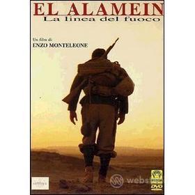 El Alamein. La linea del fuoco (2 Dvd)