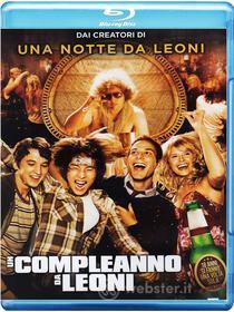 Un compleanno da leoni (Blu-ray)