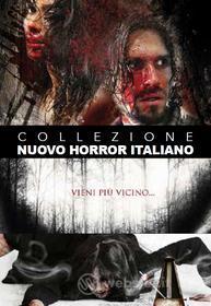 Nuovo Horror Italiano Collezione (3 Dvd)