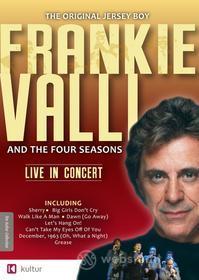 Frankie / 4 Seasons Valli - Live In Concert