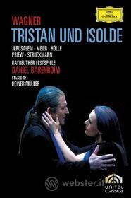 Richard Wagner. Tristano e Isotta. Tristan und Isolde (2 Dvd)