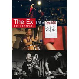 The Ex. Live At Cafe OTO 'And So Say All Of Us'