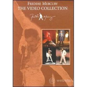 Freddie Mercury. The Video Collection