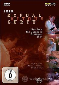 Trio Rypdal, Vitous, Gurtu