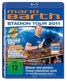 Barth, Mario - Stadion Tour 2011 (Blu-ray)