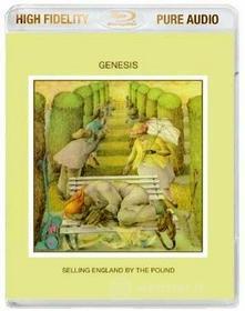 Genesis - Selling England By The Pound (Blu-Ray Audio) (Blu-ray)