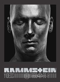 Rammstein. Videos 1995 - 2012 (3 Dvd)