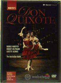 Ludwig Minkus. Don Quixote. Don Chischotte