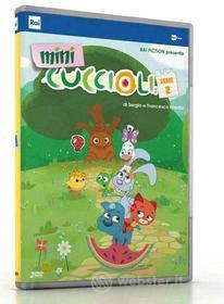 Mini Cuccioli 2 (2 Dvd)