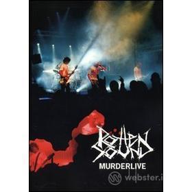 Rotten Sound. Murdelive