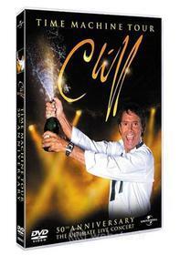 Cliff Richard - 50Th Anniversary Time Machine Tour