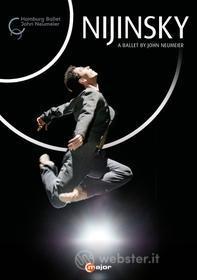 Nijinsky - A Ballet By John Neumeier (2 Dvd)