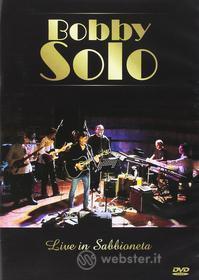 Bobby Solo - Live In Sabbioneta