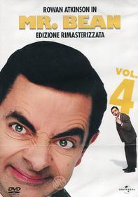 Mr. Bean. Vol. 4