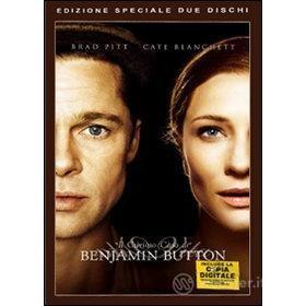 Il curioso caso di Benjamin Button (2 Dvd)