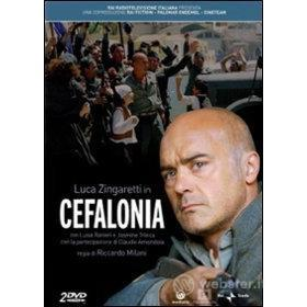 Cefalonia (2 Dvd)