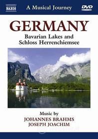 A Musical Journey. Germany. Bavarian Lakes and Schloss Herremchiemsee