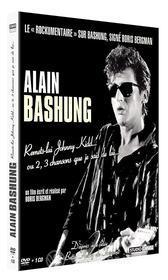 Alain Bashung - Le Rockumentaire (Dvd+Cd) (2 Dvd)