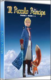 Il Piccolo Principe. Vol. 5 - 6 (2 Dvd)