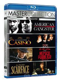 Gangster Master Collection (4 Blu-Ray) (Blu-ray)