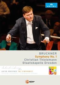 Anton Bruckner - Sinfonia N.1