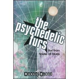 Psychedelic Furs. Live At The House Of Blues