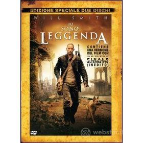 Io sono leggenda (Edizione Speciale 2 dvd)