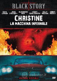 Christine, la macchina infernale (Edizione Speciale)
