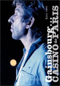 Serge Gainsbourg - Casino De Paris (Live 1986)