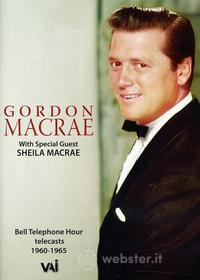Gordon Macrae - Bell Telephone Hour 1960-1965