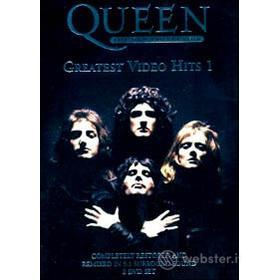 Queen. Greatest Video Hits. Vol. 01 (2 Dvd)