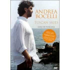 Andrea Bocelli. Tuscan Skies