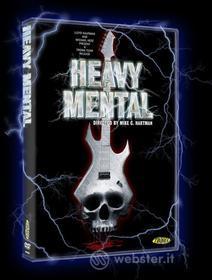 Heavy Mental - Heavy Mental