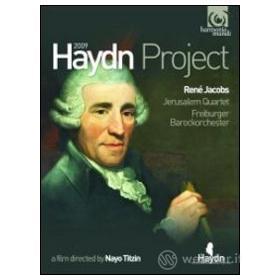 Haydn Project 2009