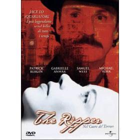 The Ripper. Nel cuore del terrore