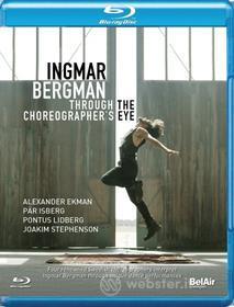 Ingmar Bergman - Through The Choreographer'S Eye (Blu-ray)