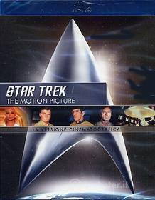 Star Trek - The Motion Picture (Blu-ray)