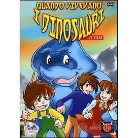Quando vivevano i dinosauri. Il film