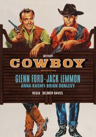Cowboy (Restaurato In Hd)