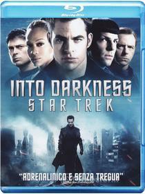 Star Trek - Into Darkness (Blu-ray)