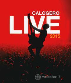 Calogero - Live 2015 (Blu-ray)