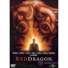 Red Dragon (Edizione Speciale 2 dvd)