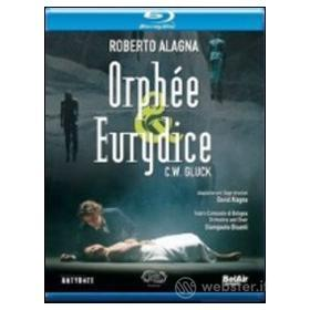 Christoph Willibald Gluck. Orphée et Eurydice. Orfeo e Euridice (Blu-ray)